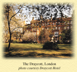 The Draycott Hotel, London