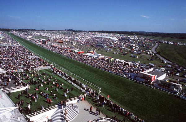Derby Day, Epsom